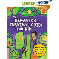 Dr Mac's Book for Kids with Behavior Challenges