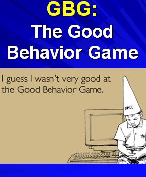 Behavior Advisor